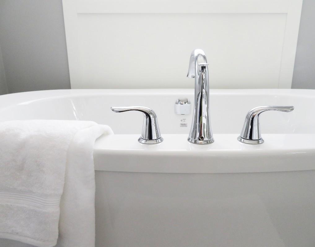 mitigeur baignoire plombier le havre